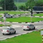 dạy lái xe ô tô quận Tân Phú