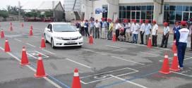 Trung tâm đào tạo lái xe ô tô quận Phú Nhuận Giá Rẻ