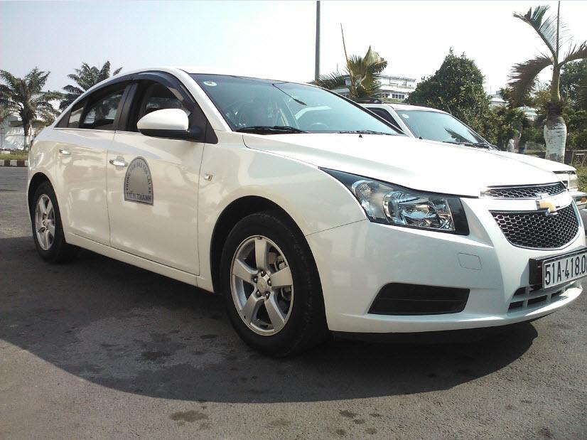Đào tạo lái xe ô tô tại quận 7 giá rẻ