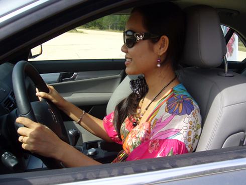 Học lái xe ô tô uy tín tại quận 8