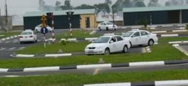 Địa điểm học lái xe ô tô tại quận Gò Vấp