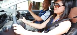 Trung tâm dạy lái xe ô tô quận 10 giá rẻ