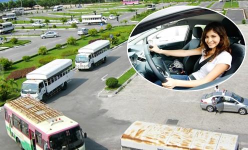 Học Lái Xe Oto Tại Quận Tân Bình giá rẻ