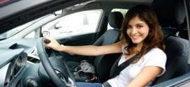 Học bằng lái xe ô tô chất lượng tại cơ sở huyện Nhà Bè