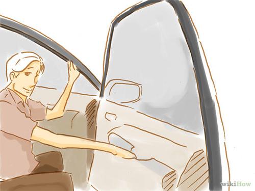 bằng lái xe ô tô
