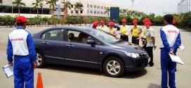 Đào tạo lái xe giá rẻ quận 6