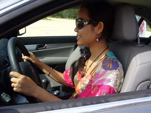 Tư vấn đổi bằng lái xe ô tô