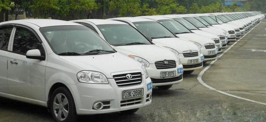 Đào tạo lái xe ô tô tại quận 4 uy tín