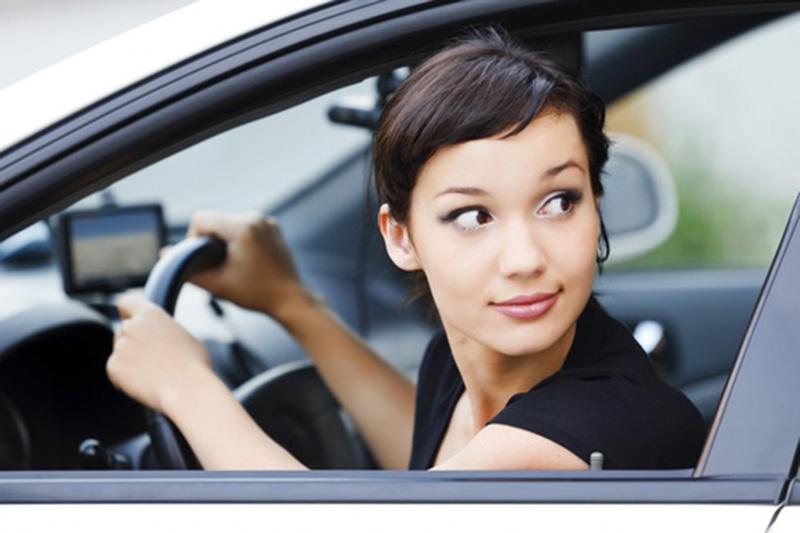 học bằng lái xe hơi