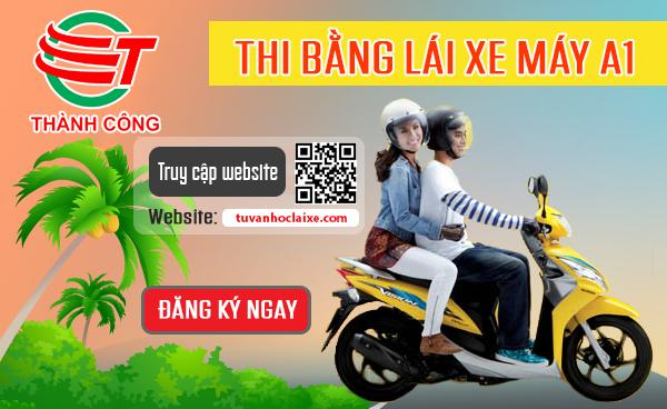 Học lái xe ô tô Hạng B2